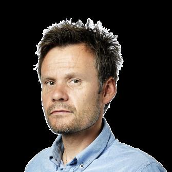 Jerker Ivarsson
